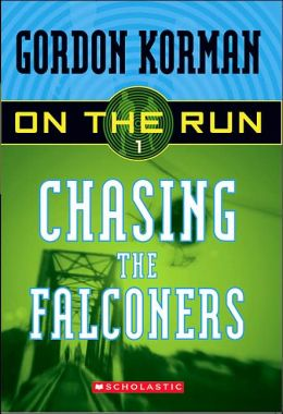 Chasing the Falconers (On the Run Series #1)