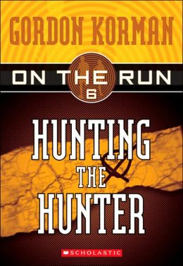 Hunting the Hunter (On the Run Series #6)