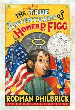 Mostly True Adventures of Homer P. Figg