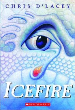 Icefire (The Last Dragon Chronicles Series #2)