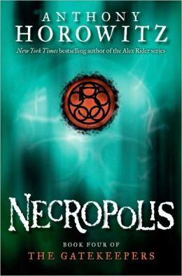 Necropolis (The Gatekeepers Series #4)