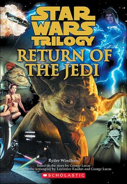 Star Wars Trilogy: The Return of the Jedi