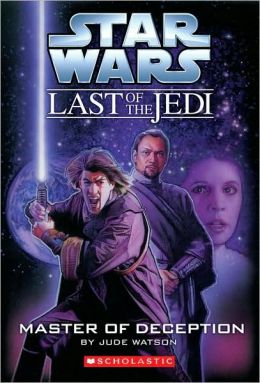 Star Wars The Last of the Jedi #9: Master of Deception
