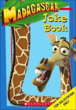 Madagascar Joke Book