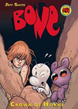 Bone #9: Crown of Horns
