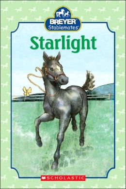 Starlight (Breyer Stablemates Series)
