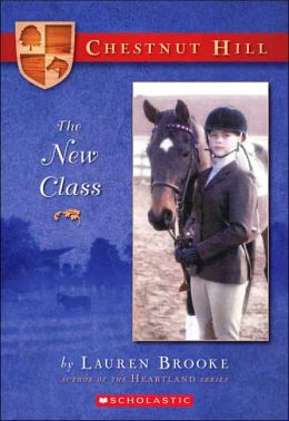 The New Class (Chestnut Hill Series #1)