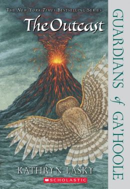 The Outcast (Guardians of Ga'Hoole Series #8)