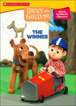 Davey & Goliath: The Winner