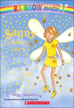 Sunny the Yellow Fairy (Rainbow Magic Series #3)