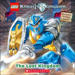 Lost Kingdom (Lego Knights' Kingdom Series)