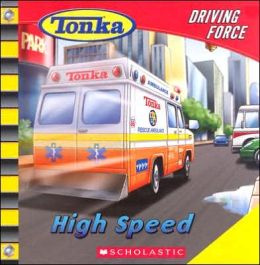Tonka: Driving Force #2: High Speed