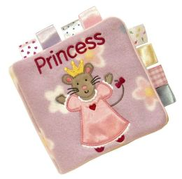 Princess: My First Taggies Book