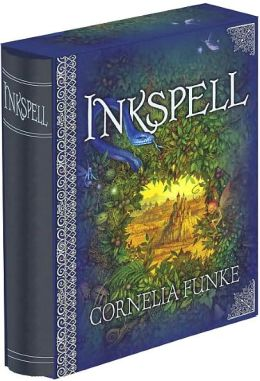 Inkspell Collector's Edition (Inkheart Trilogy #2)