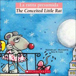 La ratita presumida (The Conceited Little Rat)