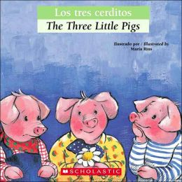 Los tres cerditos (The Three Little Pigs)