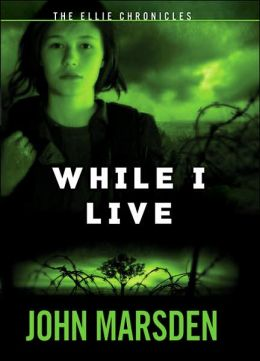 While I Live (Ellie Chronicles Series #1)