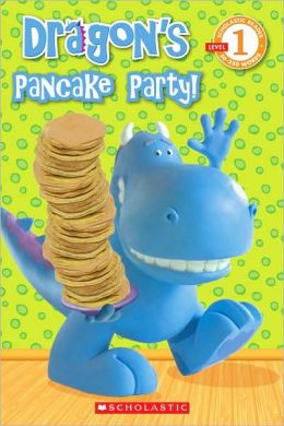 Dragon's Pancake Party!