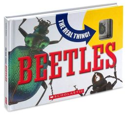 The Real Thing: Beetles (Real Thing Series)