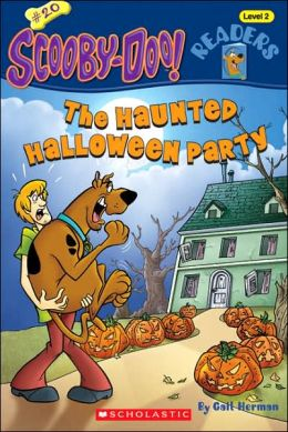 Haunted Halloween Party (Scooby-Doo! Reader Series #20)