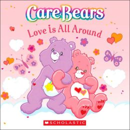 Care Bears Love is All Around
