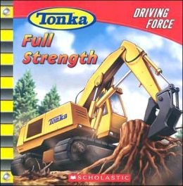 Driving Force: Full Strength
