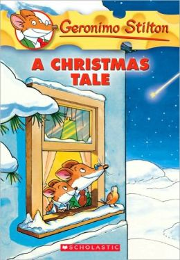 A Christmas Tale (Geronimo Stilton Series)