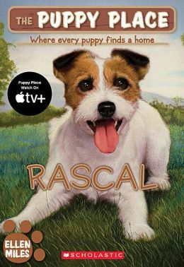 Rascal (The Puppy Place Series)