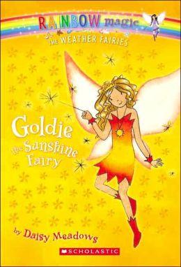 Goldie the Sunshine Fairy (Weather Fairies Series #4)