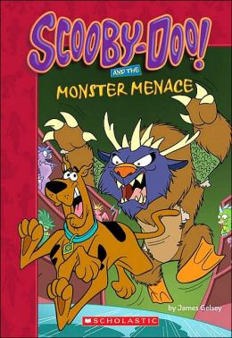 Scooby-Doo and the Monster Menace (Scooby-Doo Mysteries Series)