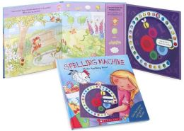 Spelling Machine: Make Spelling Fun!