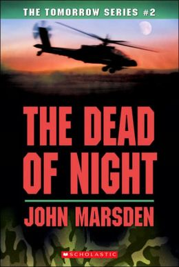 The Dead of Night (Tomorrow Series #2)