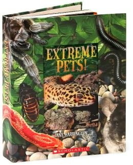 Extreme Pets!