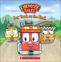 Firehouse Tales: New Truck on the Block