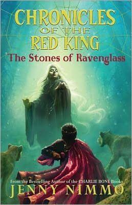 The Stones of Ravenglass (Chronicles of the Red King Series #2)