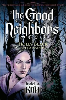 Kith (Good Neighbors Series #2)