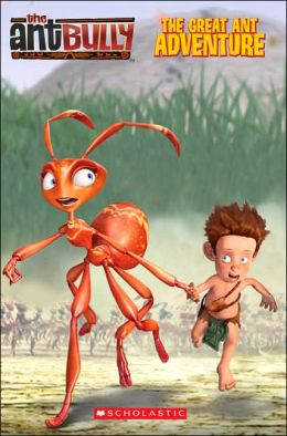 Great Ant Adventure (Ant Bully Series)