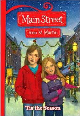 'Tis the Season (Main Street Series #3)
