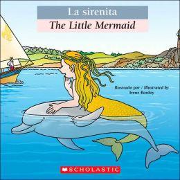La sirenita (The Little Mermaid)