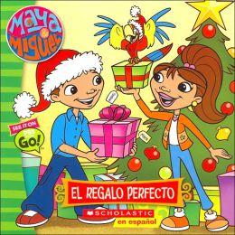 Maya & Miguel: El mejor regalo