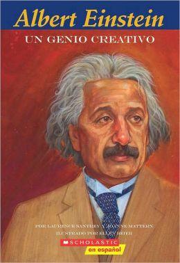 Albert Einstein: Un Genio Creativo
