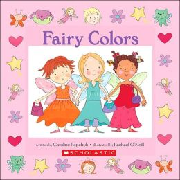 Fairy Colors