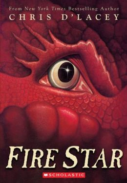 Fire Star (The Last Dragon Chronicles Series #3)