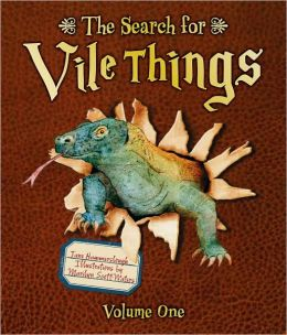 Search For Vile Things: Volume One