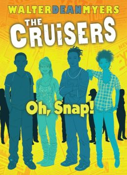 Oh, Snap! (Cruisers Series #4)