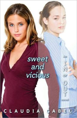 Sweet and Vicious (In or Out Series #3)