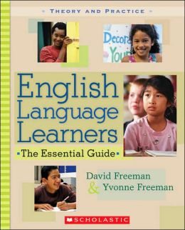 English Language Learners: The Essential Guide