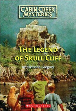 Cabin Creek Mysteries - Kristiana Gregory - 5 Books
