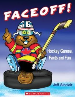 Faceoff! Hockey Games, Facts and Fun