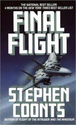 Final Flight (Jake Grafton Series #3)